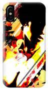 Dim Sunrise IPhone Case