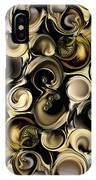Dimension Vs Shape IPhone Case