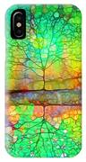 Disappearing In Colour IPhone Case