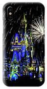 Disney 12 IPhone Case