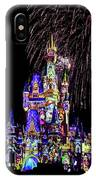 Disney 14 IPhone Case