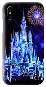 Disney 4 IPhone Case