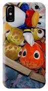 Disney Animals IPhone Case