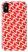 Diver Down Flag IPhone Case
