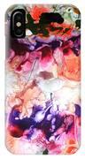 Divine Blooms-21175 IPhone Case