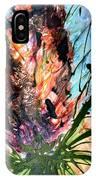 Divine Blooms-21177 IPhone Case