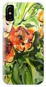 Divine Blooms-21192 IPhone Case