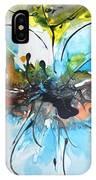 Divine Blooms-21199 IPhone Case