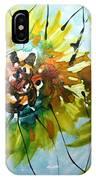 Divine Blooms-21202 IPhone Case
