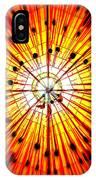 Diwali 4 IPhone Case