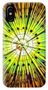 Diwali Lights 4 IPhone Case