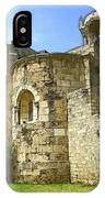 Do-00344 Church Of St John Marcus In Byblos IPhone Case