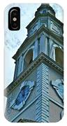 Do Not Be Late For Church IPhone Case