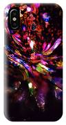 Do Space Rocks Dream In Colour IPhone Case