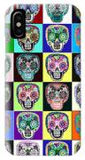 Dod Art 123876 IPhone Case