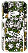 Dod Art 1239 IPhone Case