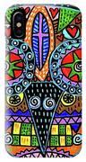 Dod Art 123bg IPhone Case