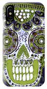Dod Art 123gr IPhone Case