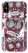 Dod Art 123i IPhone Case