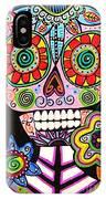 Dod Art 123kkg IPhone Case