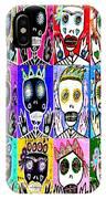 Dod Art 123nbv IPhone Case