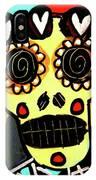 Dod Art 123tyu IPhone Case