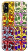 Dod Art 123yelm IPhone Case