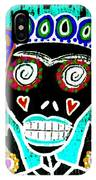 Dod Art 123yre IPhone Case