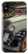 Dodge Da Tourer IPhone Case