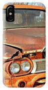 Dodged IPhone Case
