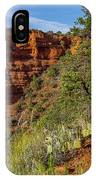 Doe Mountain Trail IPhone Case