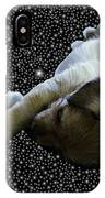 Dog Star Attempt Two IPhone Case