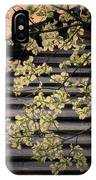 Dogwood Cabin, Smoky Mountains, Tennessee IPhone Case