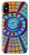 Dome Of Colors IPhone Case
