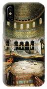 Dome Of The Rock, Jerusalem, 1862 IPhone Case