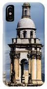 Domes IPhone Case
