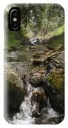 Donner Creek IPhone Case