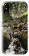 Donner Creek IPhone Case