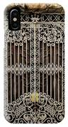 Door - Seville Spain IPhone Case