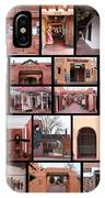 Doors Of Albuquerque IPhone Case