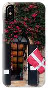 Doorway Malta IPhone Case