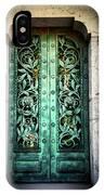 Doorways Of Woodlawn IPhone Case