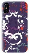 Doro Fall IPhone Case