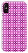 Dots 032 IPhone Case