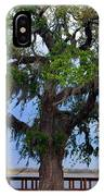 Down By The River Side IPhone Case