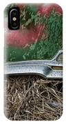 Down In The Dumps 19 IPhone Case