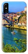 Down River IPhone Case