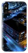 Downtown Neenah IPhone Case