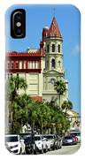 Downtown St Augustine IPhone Case