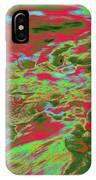 Dp Stone Impressions 12 IPhone Case